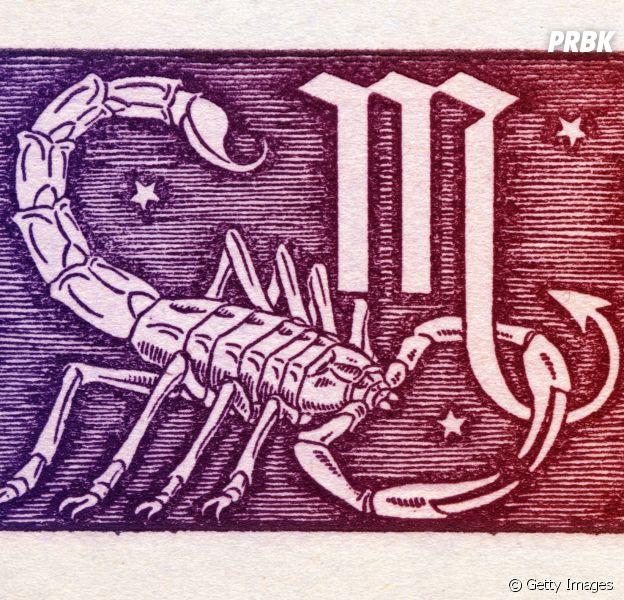 Descubra qual característica de Escorpião predomina em você