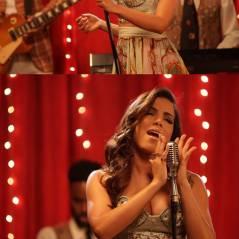 """Anitta grava videoclipe para a música """"Ritmo Perfeito"""" no Rio de Janeiro"""