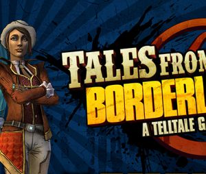 """Trailer do novo """"Tales from the Borderlands"""""""