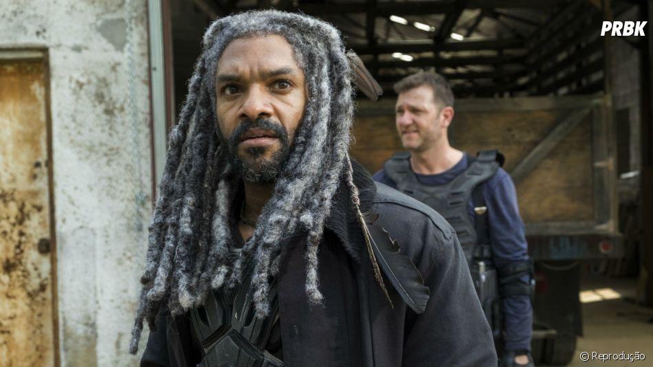 """""""The Walking Dead"""", 10ª temporada: mais um personagem pode morrer na série"""