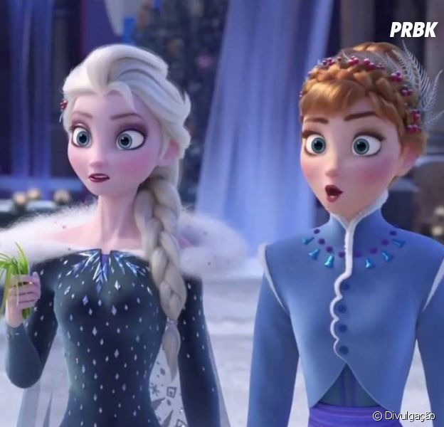 """""""Frozen 2"""" pode ser o último filme da franquia. Dublador acha que não vai rolar """"Frozen 3"""""""