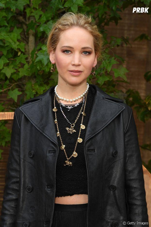 """Avenida Brasil"" internacional: Jennifer Lawrence seria Nina"