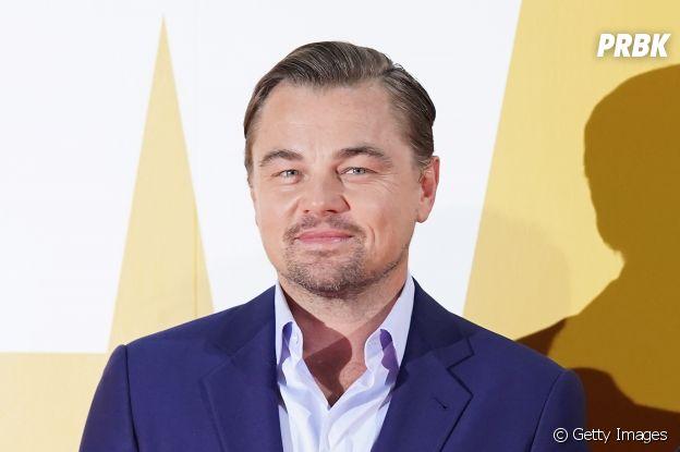 """""""Avenida Brasil"""" internacional: Leonardo DiCaprio seria Tufão"""