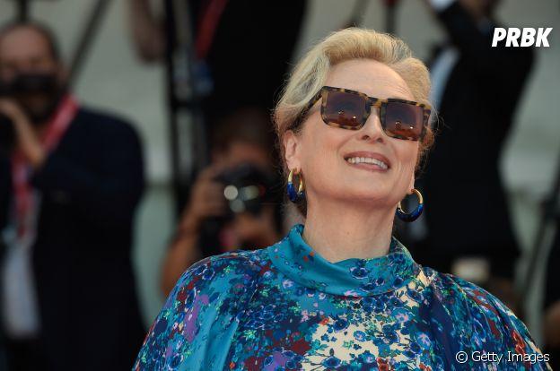 """Avenida Brasil"" internacional: Meryl Streep seria Mãe Lucinda"