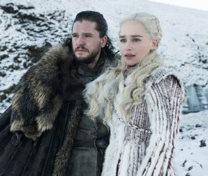 "Emilia Clarke fala sobre machismo nos bastidores de ""Game of Thrones"""