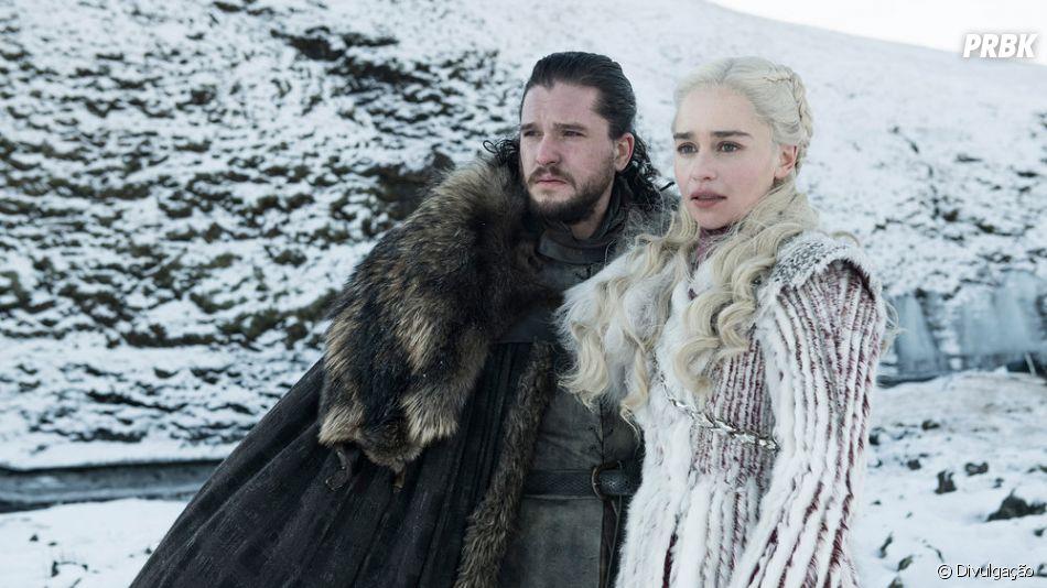 """Emilia Clarke fala sobre machismo nos bastidores de """"Game of Thrones"""""""