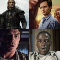 """""""The Witcher"""", """"You"""", """"Corra!"""" e muito mais! Confira a lista de estreias da Netflix em dezembro"""