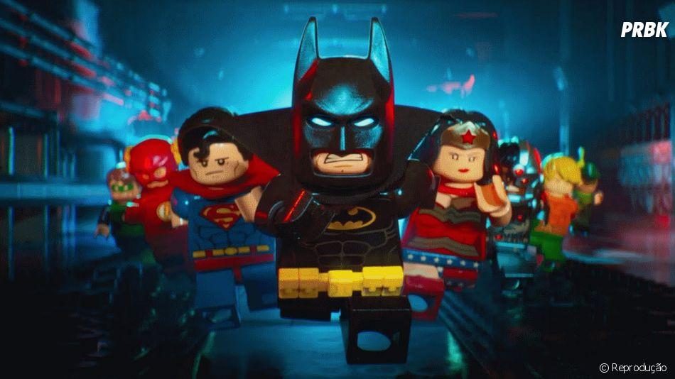 Lego Batman O Filme E Mais Chegam Na Netflix Em Dezembro Purebreak