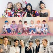 BTS, TWICE, MAMAMOO e mais: vote em quem você quer que ganhe as principais categorias do MAMA 2019
