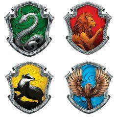 """Faça este teste de """"Harry Potter"""" e descubra quanto conhecimento você tem sobre as Casas de Hogwarts"""