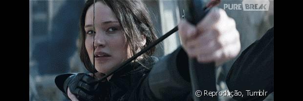 A protagonista está mais forte e corajosa do que nunca