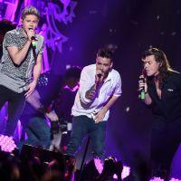 Harry Styles, Niall Horan ou Liam Payne, quem teve a melhor estreia de sexta (6)?