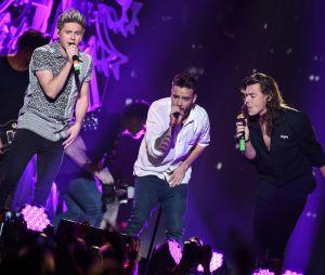 Harry Styles, Liam Payne ou Niall Horan, qual ex-One Direction teve o melhor lançamento dessa sexta (6)?