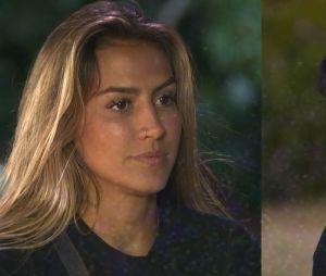 """""""De Férias com o Ex Brasil: Celebs"""": Any brigou com Lipe durante a edição por conta de Yá"""