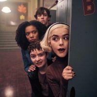 """""""O Mundo Sombrio de Sabrina"""": 3ª temporada terá novos personagens misteriosos. Veja imagens!"""