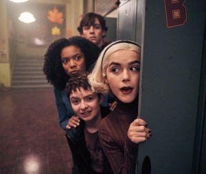 """Três personagens novos vão chegar na 3ª temporada de """"O Mundo Sombrio de Sabrina"""""""
