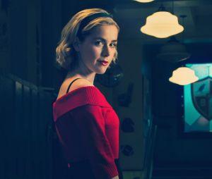 """Netflix revela quem são os três personagens novos de""""O Mundo Sombrio de Sabrina"""""""