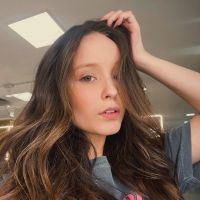 Larissa Manoela assina contrato com a Globo e será protagonista de novela das 18h, diz colunista