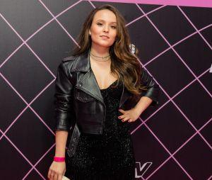 Larissa Manoela começa a gravar com a Globo após estrelar filme na Netflix