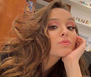 Larissa Manoela está cheia de projetos para 2020