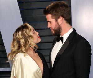 Miley Cyrus e Liam Hemsworth: separação deve acontecer oficialmente em 2020