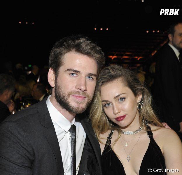 Miley Cyrus e Liam Hemsworth finalmente chegam em acordo para oficializar separação