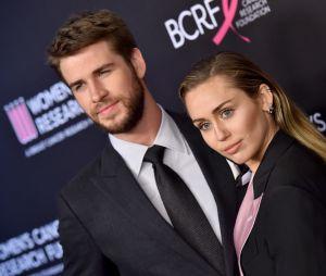 Miley Cyrus e Liam Hemsworth estarão oficialmente separados no início de 2020