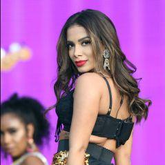 Depois de trabalhar muito, Anitta diz que pretende tirar mais tempo para relaxar em 2020