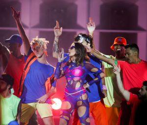 Anitta diz que em 2020 vai fazer algo totalmente diferente do que fez antes