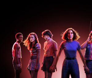 """""""Stranger Things"""" pode realmente se passar na Rússia nesta 4ª temporada"""