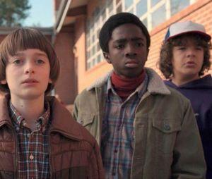 """""""Stranger Things"""" já está em produção para sua 4ª temporada"""