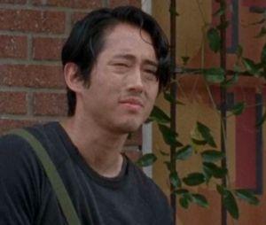 """The Walking Dead"": Carl (Chandler Riggs) e Glenn (Steven Yeun) são nomes cotados para voltar"