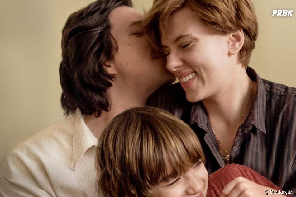 """Oscar 2020: da Netflix, """"História de um Casamento"""" também está disputando a categoria de Melhor Filme"""