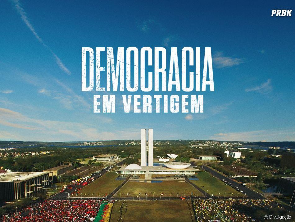 """Oscar 2020: o brasileiro """"Democracia em Vertigem"""" está concorrendo na categoria de Melhor Documentário"""