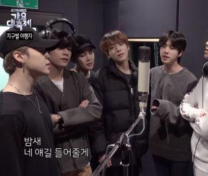 """Com BTS, Twice, MONSTA X e mais, veja o MV de """"The Earth Traveler"""""""