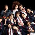"""A trama de """"Elite"""" deve mudar após a 3ª temporada e os atores também, revela site"""