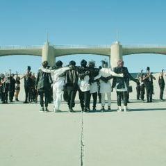 """BTS lançou o MV de """"ON"""" junto com o """"MAP OF THE SOUL: 7"""" e estes momentos deixaram a gente sem ar"""