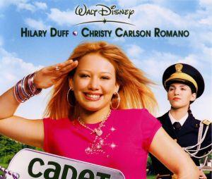 """""""Cadete Kelly"""" é um grande sucesso de 2002 do Disney Channel"""