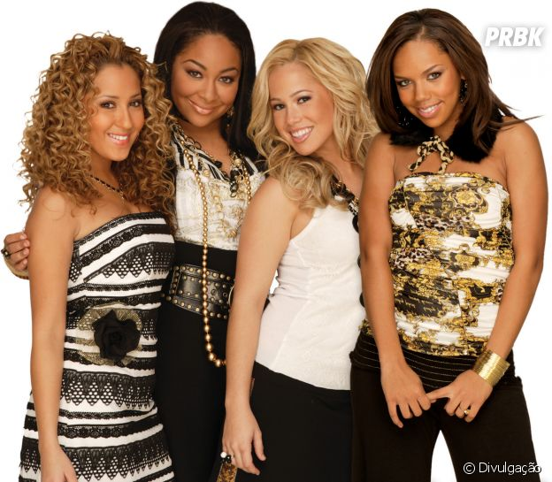 """The Cheetah Girls"" arrasou tanto nas telinhas do Disney Channel quanto nas paradas"