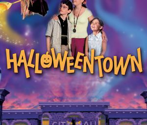 """Halloweentown"" foi lançado em 1998 no Disney Channel"