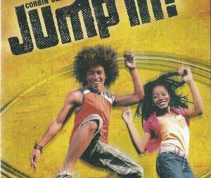 """Jump In!"" trouxe Corbin Bleu, de ""High School Musical"", e Keke Palmer para serem estrelas do Disney Channel"