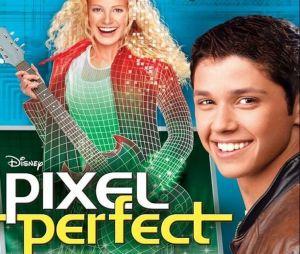 """""""Pixel A Garota Perfeita"""" também foi lançado em 2004 no Disney Channel"""