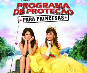 """Quem não lembra de """"Programa de Proteção Para Princesas"""", que estreou em 2009 no Disney Channel?"""