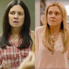 """Thelma é a nova Carminha em """"Amor de Mãe"""" e aqui estão as provas"""