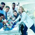 Séries médicas ajudam hospitais na luta contra o coronavírus