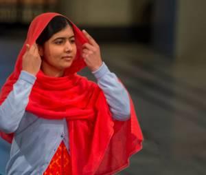 Malala Yousafzai é sinônimo de luta pelos direitos femininos