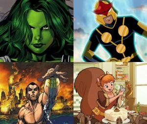 Coronavírus atrasa lançamento da fase 4 da Marvel! Confira as novas datas