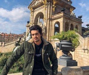 Luan Santana é um dos maiores nomes da música brasileira