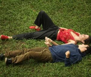 """Boa Sorte"" é protagonizado por Deborah Secco e João Pedro Zappa"