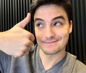 """Felipe Neto no """"BBB21""""? Após sucesso do """"BBB20"""", youtuber ficou com vontade de participar do reality show"""